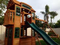 We supply expert swing established installment and