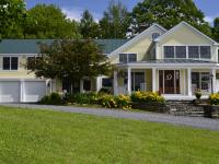 Welcome to Swiss Meadows. This private, pristine