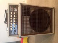 SWR California Blonde Acoustic Amplifier for sale.  I