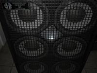 For sale 1 used SWR goliath SR. 6x10 Professional bass
