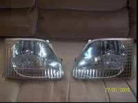 Designed to directly replace your vehicles sealed beam
