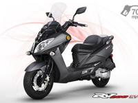 NEW ARRIVAL AT HB SCOOTERS - SYM Recreational Vehicle