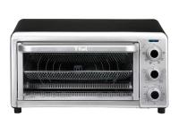 The T-Fal OF1708001 Convection & Toaster Oven features