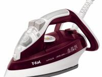 T-Fal Ultraglide FV4446 Steam Iron embodies ingenuity