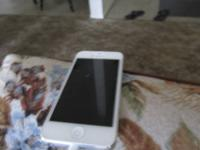 $425 OBO...its a white iphone 5, 16gb great looking n
