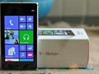 Silver Nokia Lumia 925. Brand new never used Nokia