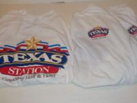 TEXAS STATION Gambling Hall & Hotel NEVER WORN Asking