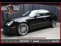 Utilized 2007 Mercedes-Benz E350 w/Navigation. Stk #: