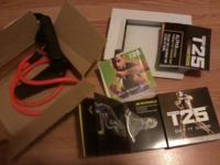 T25 COMPLETE SET. I HAVE 2 SETS AVAILABLE  Includes 11