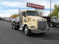 : 1XKDDP9X2CJ310815 Condition: Used Put this truck to