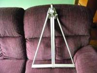 Table Easel If interested please call  Location: East