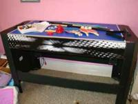 halex table games everything there,hockey,pool,table