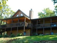 Rustic Charmer sitting on almost 1.5 acres, 3/2.5 with
