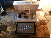 10' inch Tablet with lost of extras!!!!!!!!!!!!!!!!