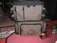 I have a nice Logitec Tackle Box that I don't use any
