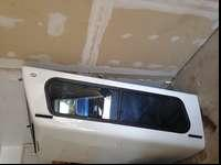 toyota tacoma 2005 to 2014 white camper shell asking