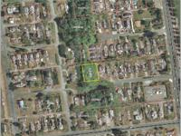 For sale by owner. FSBO HUGE residential lot for a