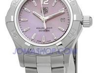 Tag Heuer Aquaracer Ladies Watch WAF1418.BA0823