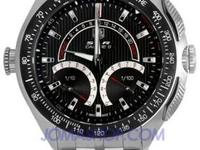 Tag Heuer Mercedes Benz SLR Calibre S Mens Watch
