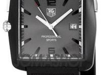 Tag Heuer Tiger Woods Golf Mens Watch WAE1113.FT6004