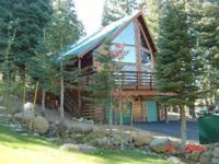Come and enjoy this family-friendly, tri-level, Tahoe