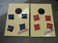 "Tailgate Toss - ""The Original"" Bean Bag Toss Game"
