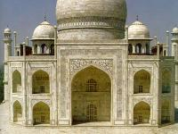 6 NIGHTS 7 DAYS GOLDEN TRIANGLE TOUR INDIA  Day 01 -