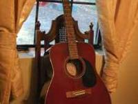 I have a nice Takamine guitar for sale or tade. Great
