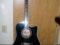 This is a beautiful like new Made in Japan Takamine