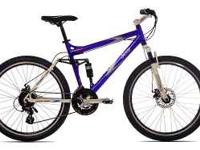 New bikes for men, women, boys and girls in all color