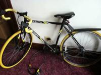 takara road bike, 2 months old text  if interested