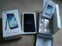 I purchased a Samsung Galaxy S-4 for my girlfriend