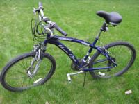 I have two bicycles for sale: Unisex Englewood Union