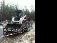 Takeuchi TL140 rubber track loader 770hrs OROPS great