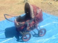 Baby Stroller $30**If you'd like to see all of my ads,