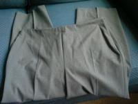 I am sellin 3 set of Talbots Female's Trousers, all