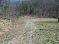 Hard to find unlimited acreage! 4.05 acres in Talbott--