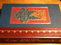 Tales from the Arabian Nights, with illustrations,