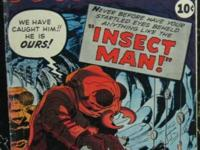 TALES OF SUSPENSE# 24 December 1961 Silver Age Ant-Man