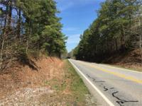Just minutes south Carter's Lake lies 161 acres of