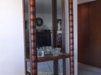 Type:Dining RoomType:China cabinetChina cabinet,