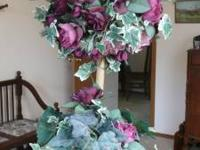 Beautiful tall flower arrangement. Call  Location: