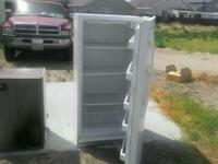 large freezer for sale - no holds first come and you