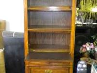 Oak Secretary Desk in very good condition solid and