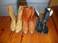 RETIRED EXEC. LIQUIDATING LOT QUALITY CLOTHING, SHOES,