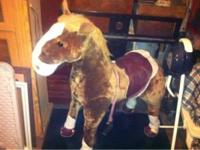 This is perfect for the horse lover!!! If your decor is
