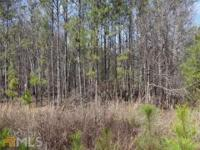 PARTIALLY WOODED ACREAGE PERFECT FOR YOUR DREAM HOME OR