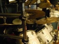 Type:DrumsThis is an Awesome Tama Rack kit from the