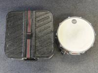 TAMA Genera G1 Coated Mighty Hoop Drum with case  EASY