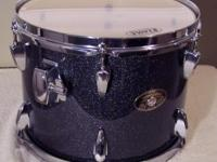 "Here is a new 12"" x 9"" Tama Imperialstar acoustic"